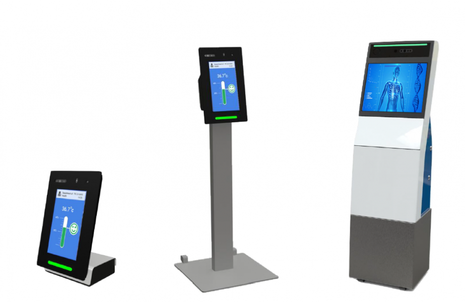 HealthCheckKiosks